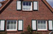 Fenster-Einbau